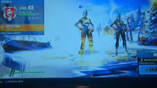 Go to my new channel LT Gaming where I stream fortnite and other cool games