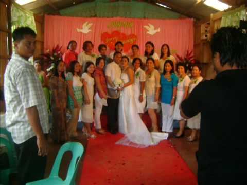GERRY CARILYN NUPTIAL