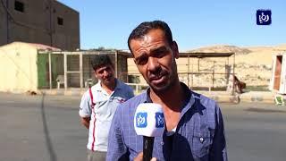 شكاوى من تراجع الحركة التجارية والشرائية في محافظة الطفيلة - (16-9-2017)