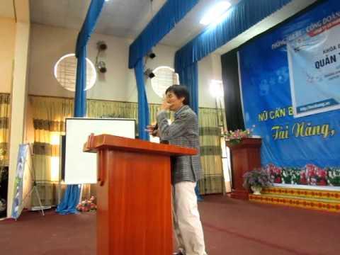 120312 - [hocduong.vn] - Văn hóa & Tác động đến cá nhân - TS Lê Thẩm Dương