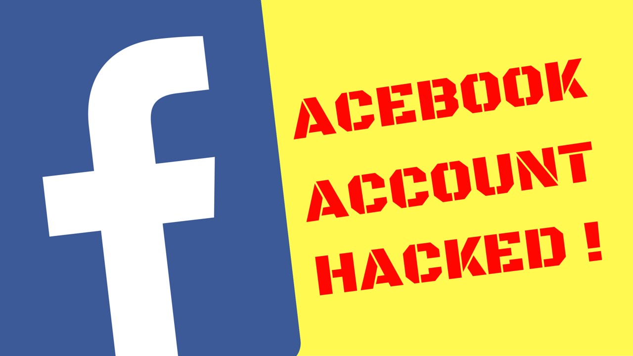 Facebook Account Hacked Recover Facebook Account Via Report Compromised Account Tips Youtube Facebook hacking is a real problem. facebook account hacked recover facebook account via report compromised account tips