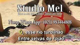 C2602 - Playback - Canta Brasil - Gal Costa