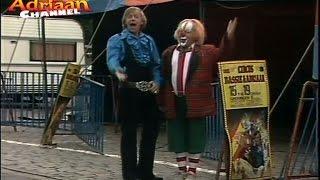 Bassie en Adriaan - In het circus deel 4