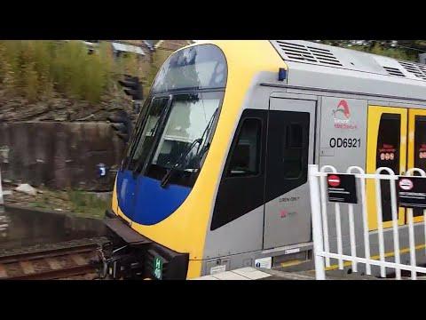 Transport nsw with ben | H set vlog #12