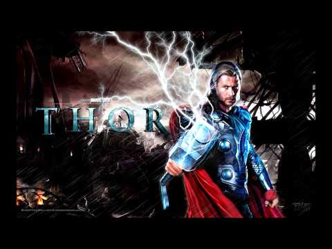 Thor Official Score -Ride To Observatory