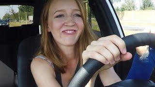 Ich fahre in MEINEM Auto | Mirellativegal