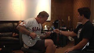 Metallica: RIP (The Making of