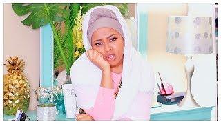 Ethiopian Mother Complains About Facebook