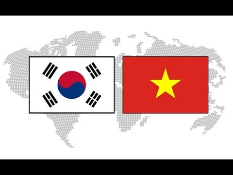 [Student IT] Korea in VietNam - Hanoi College Technology and Trading
