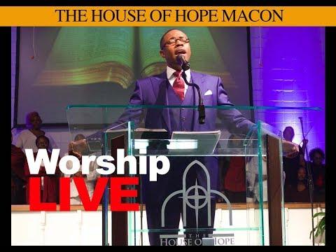 Bible Study w/ Pastor Reginald Sharpe 04/14/18