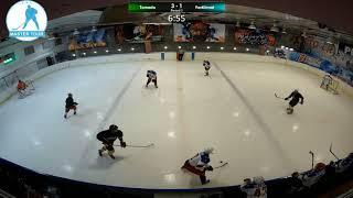 Шорт хоккей Мастер-Тур матч Торнадо ЯрКлимат