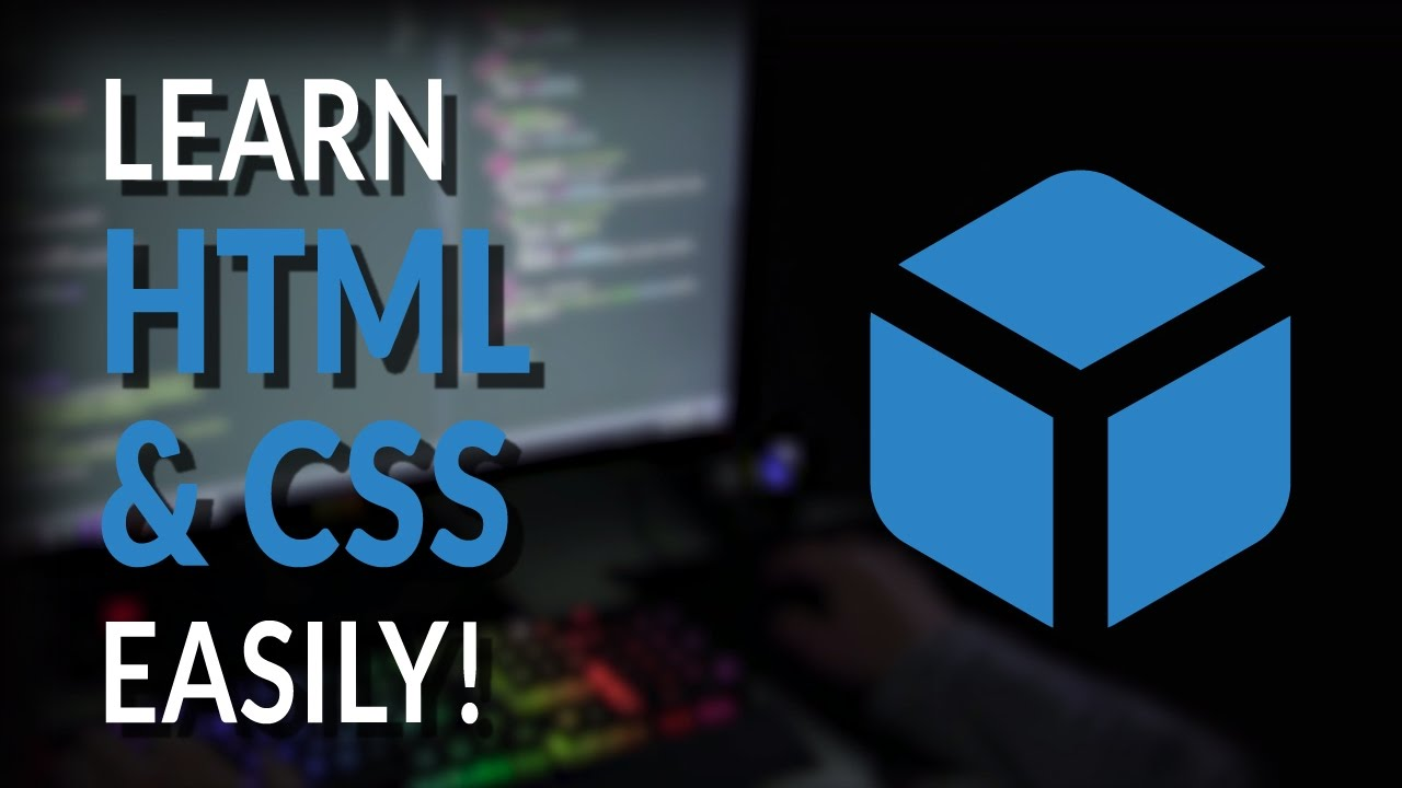 Learn html front end programming youtube