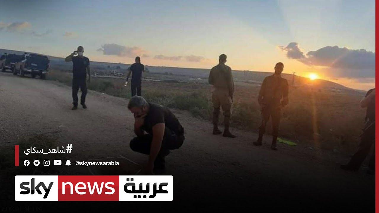 اعتقال مناضل نفيعات وأيهم كممجي الفارين من سجن جلبوع  - نشر قبل 14 ساعة