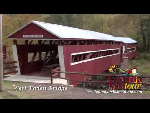 Covered Bridges of Columbia and Montour Counties