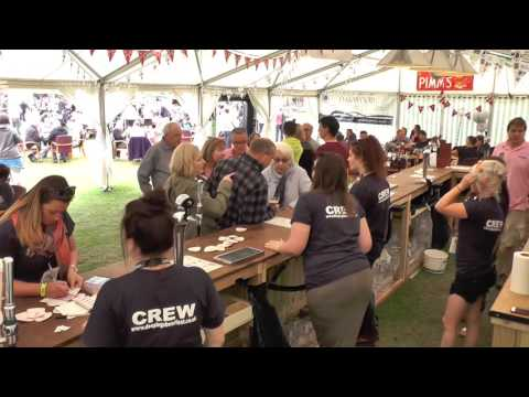 Deepings Beer Festival 2015