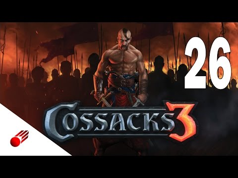 Cossacks 3 Walkthrough - Dawn of the French fleet - The Struggle on La Manche | Mission 4 Part 26