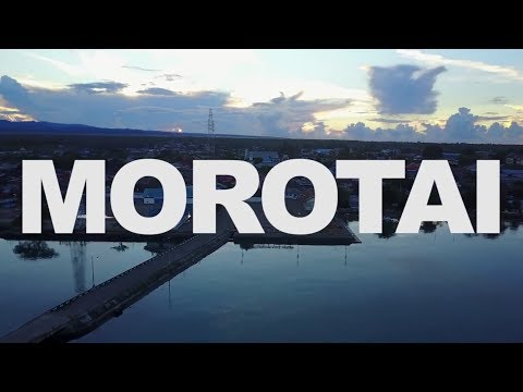 Morotai Diving Trip
