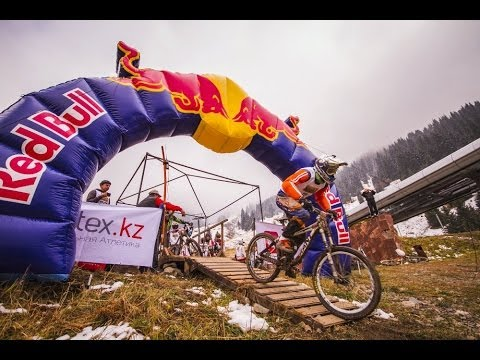 Mountain Bike Knock Out Race
