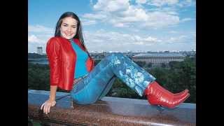 Наталья Орейро Мини концерт Весь альбом Tu Veneno под фото Натальи Орейро