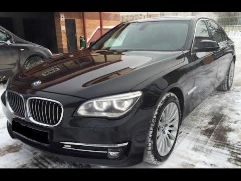 Покупка BMW 750 - Обман покупателя в автосалоне! - YouTube