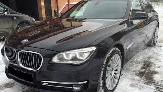Покупка BMW 750. Обман покупателя в автосалоне(Обман при покупке BMW 750 F01. Битый автомобиль, компьютерная диагностика показала, что пробег скручен. Комплек..., 2014-09-24T21:11:39.000Z)