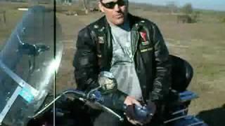 Part 3 of 3. Christian Biker Andrew Morgan & Masaru Emoto