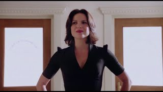 OUAT 2x02 || Regina gets her power back and takes Henry (rus sub)