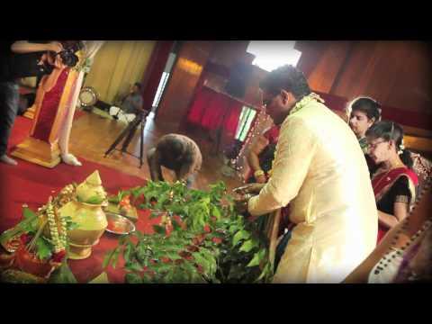 Puthashana & Kalpana - Wedding Montage.mp4