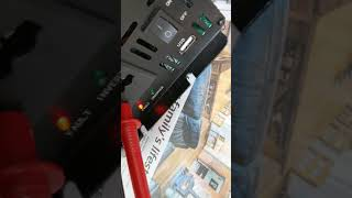 How to repair ups fault 5/fix inverter fault f5 / Engineer