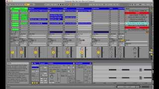 How to Use Backing Tracks With Your Band - Intro To Ableton Live