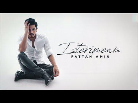 Fattah Amin - Isterimewa [OST Isteri Bukan Untuk Disewa] (Official Lyric Video)