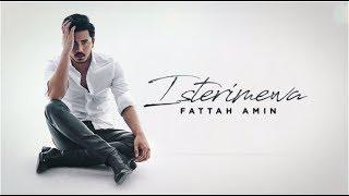 [3.47 MB] Fattah Amin - Isterimewa [OST Isteri Bukan Untuk Disewa] (Official Lyric Video)