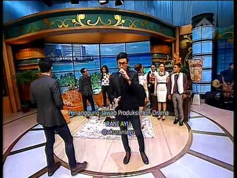 Duo Arka Pilihan Yang Salah Show Imah 20 Mei 2013