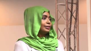 الازدحام المروري في شارع بوابة عبدالقيوم | إسراء عبدالرحمن عبدالرؤوف عبدالوهاب | TEDxOmdurman