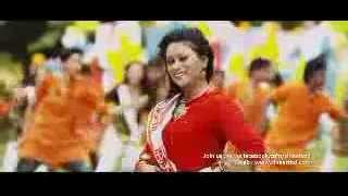 Bangla New Song 2013   Bosonto Official HD Music Video] by   Fuad Feat  Mala