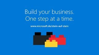 Microsoft Azure Germany - Bricks | Microsoft