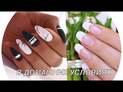 Что нужно делать чтобы быстро росли ногти