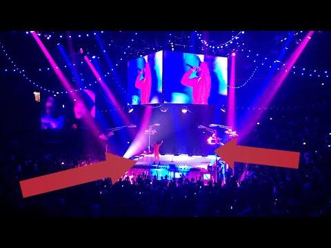 CRAZY J COLE 4 YOUR EYEZ ONLY TOUR!