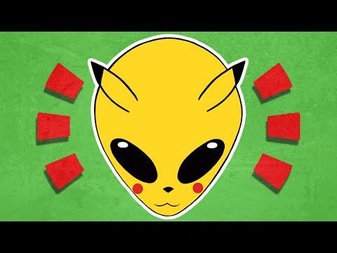 Pokemon GO - Area 51