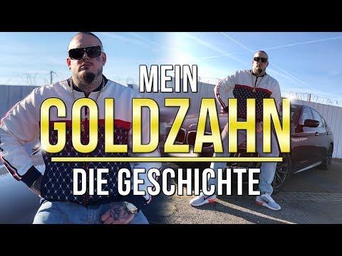 MEIN GOLDZAHN - Die Geschichte ⎮ Vlog Laruzo und Mero Konzert⎮ Max Cameo #BIOGRAFIE