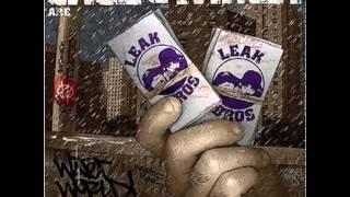 Leak Bros. - Delerium