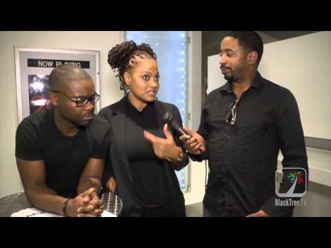 The #BlackOut w/ Ava DuVernay and David Oyelowo #Selma