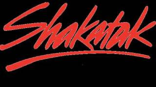 SHAKATAK Physical Attraction