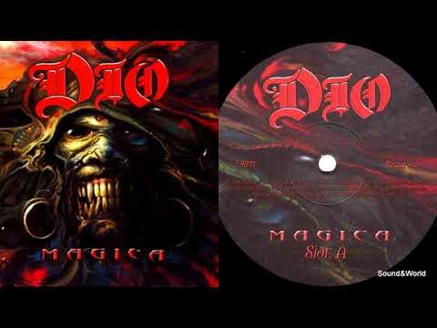 Dio – Magica (Vinyl, LP, Album) 2008.