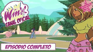 "Winx Club 2x04 Temporada 2 Episodio 04 ""La Princesa Amentia"" Español Latino"