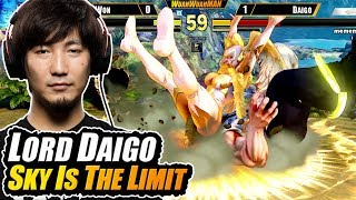 Oh boy! Daigo 'The Beast' Umehara is at it again. He is a multi tim...