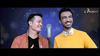Video KUN ANTA / JADI DIRI SENDIRI (Humood AlKhudher) - COVER by ANDREY feat REZAZAKARYA download MP3, 3GP, MP4, WEBM, AVI, FLV Maret 2018