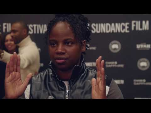 Director Dee Rees talks Mudbound and how she got her actors into the roles.
