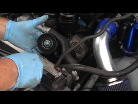 Finding Loud Noise And Common Maintenance Every BMW E39 Owner Should Be Able To Do Themselves