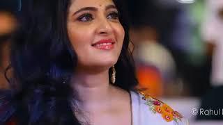 Anushka shetty as Mahanati Vm